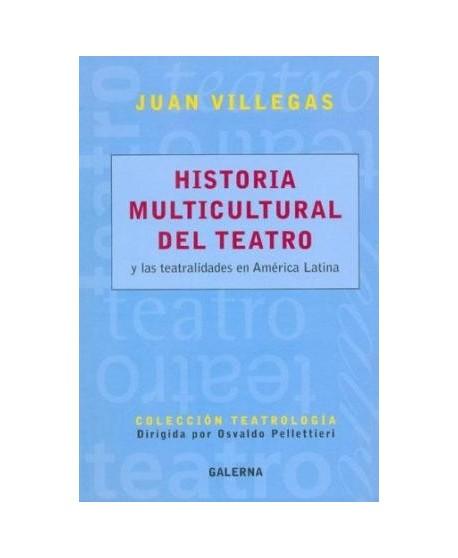 Historia multicultural del teatro