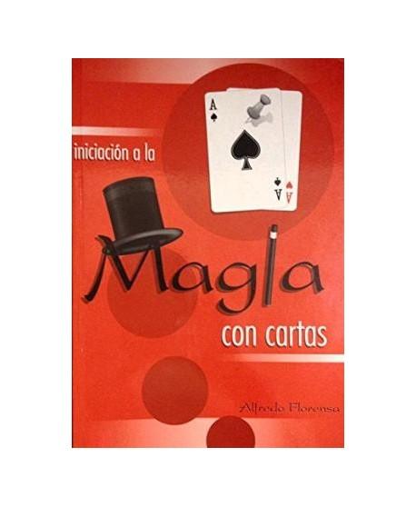Iniciación a la magia con cartas
