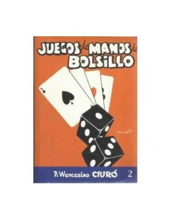 Juegos de Manos de Bolsillo...