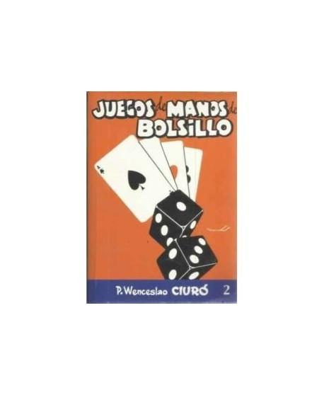 Juegos de Manos de Bolsillo Tomo 2