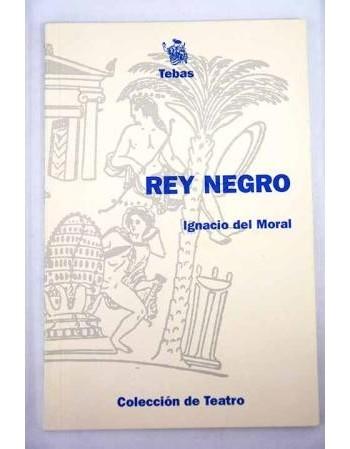 Rey Negro