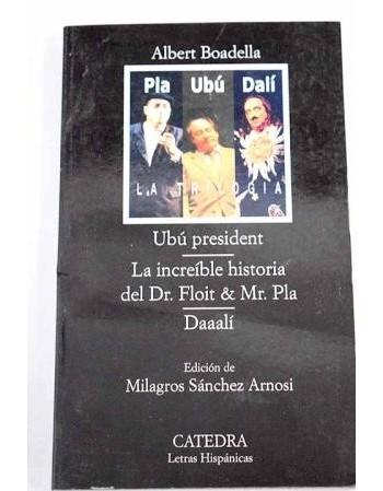 Ubú President / La...