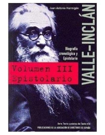 Valle-Inclán. Vol III....