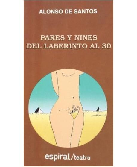 Pares y Nines / Del laberinto al 30