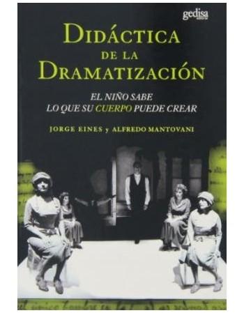 Didáctica de la dramatización