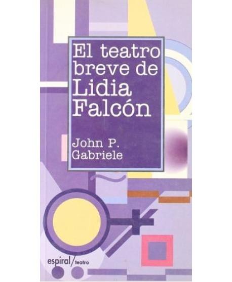 El teatro breve de Lidia Falcón