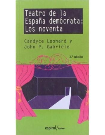Teatro de la España...
