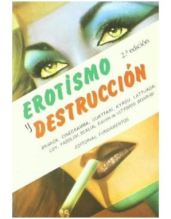 Erotismo y destrución
