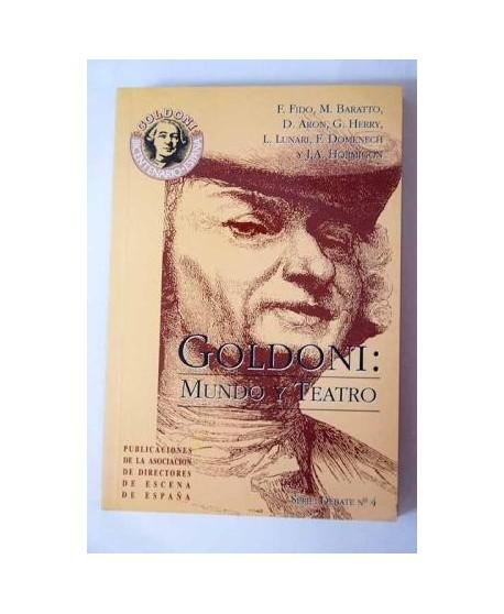 Goldoni: Mundo y Teatro