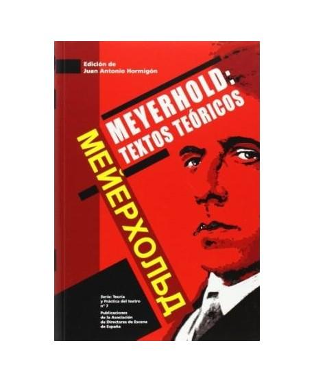 Meyerhold: Textos teóricos