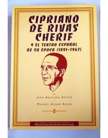 Rivas Cherif y el teatro de...