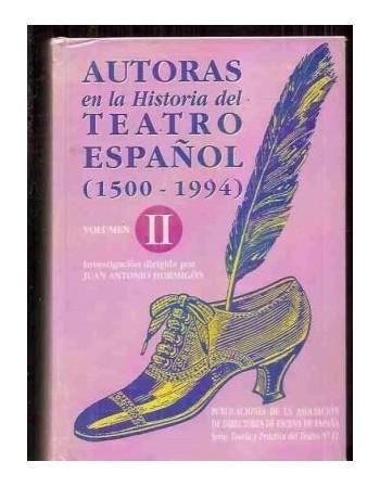 Autoras en la Historia del...
