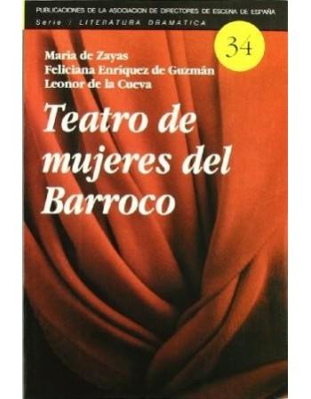 Teatro de mujeres del Barroco