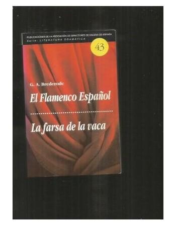 El Flamenco Español / La...