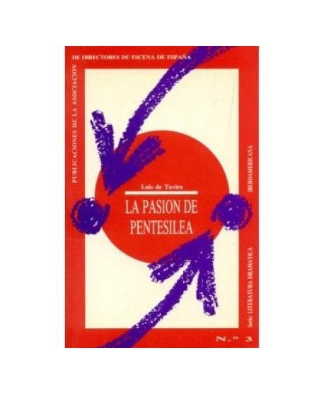 La pasión de Pentesilea