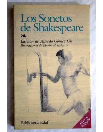 Los Sonetos de Shakespeare