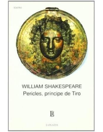 Pericles, príncipe de Tiro