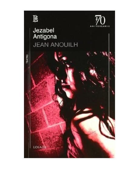 Antígona / Jezabel