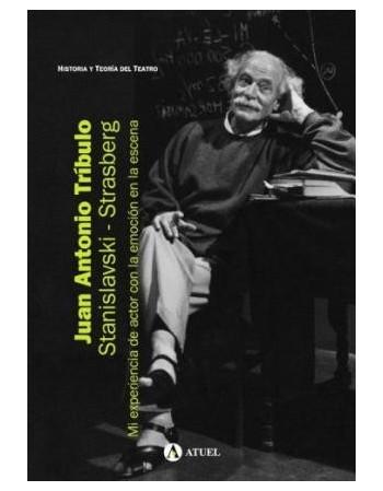 Stanislavski - Strasberg....