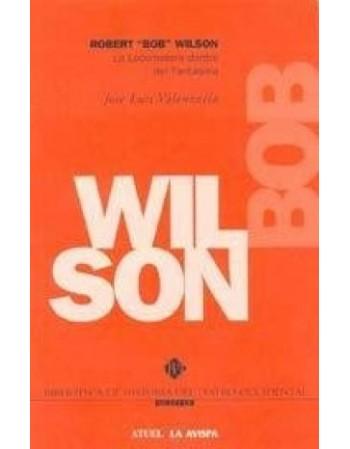 Bob Wilson. La locomotora...