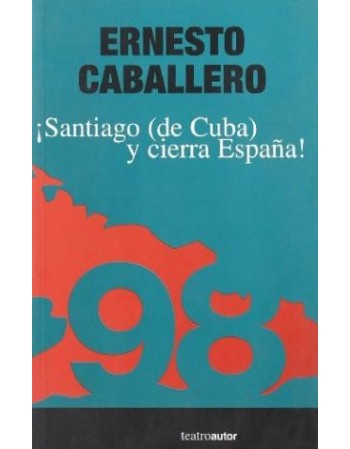 ¡Santiago (de Cuba) y...