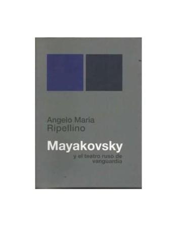 Mayakovsky y el teatro ruso...