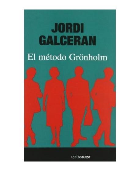 El método Grönholm