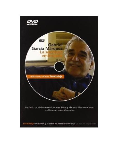 Gabriel García Márquez. La escritura embrujada