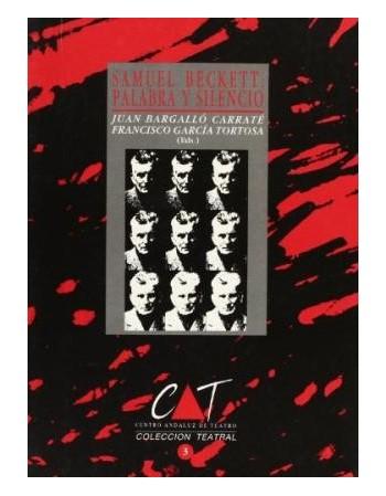 Samuel Beckett: Palabra y...