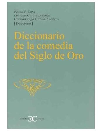 Diccionario de la comedia...