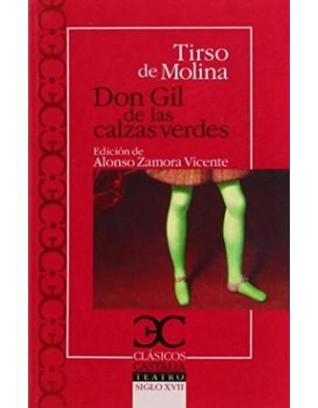 Don Gil de las calzas verdes