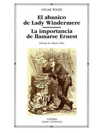El abanico de Lady...