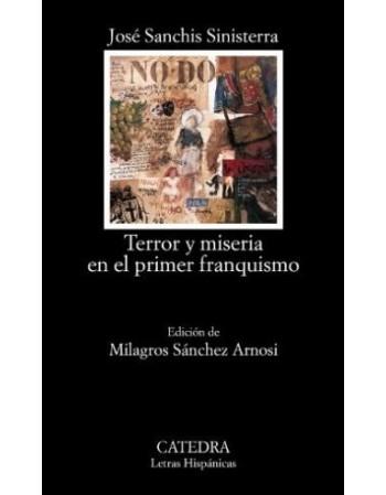 Terror y miseria en el...
