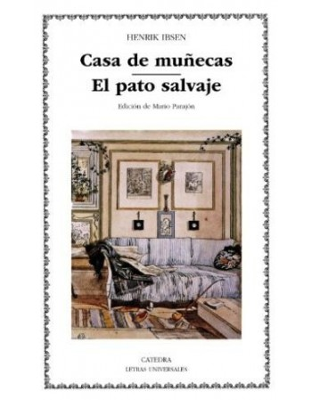 Casa de muñecas / El pato...