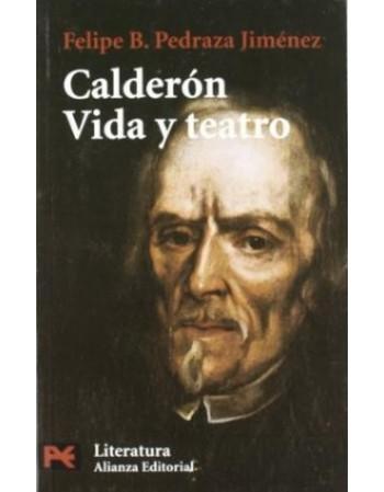 Calderón vida y teatro