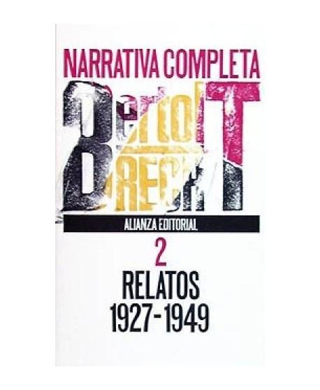 Narrativa completa, 2 Relatos 1927-1949