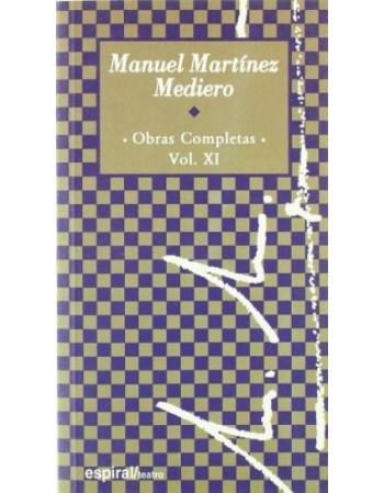 Obras Completas de Manuel...