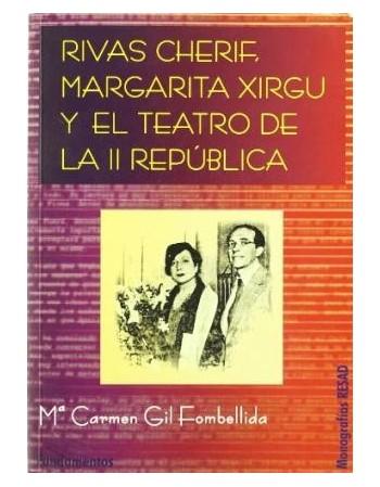 Rivas Cherif, Margarita...