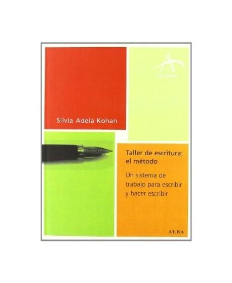 Taller de escritura: El método
