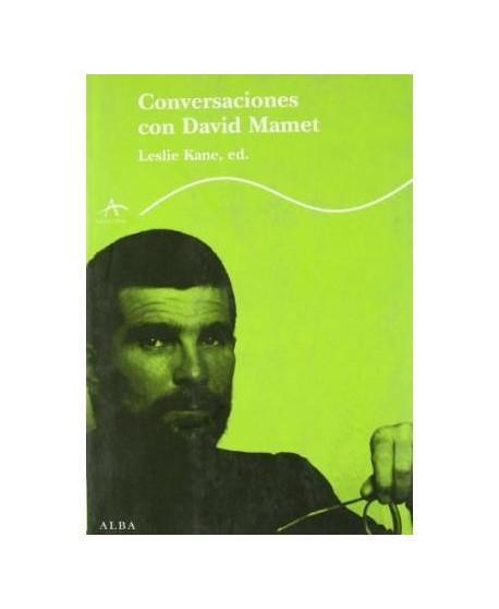 Conversaciones con David Mamet
