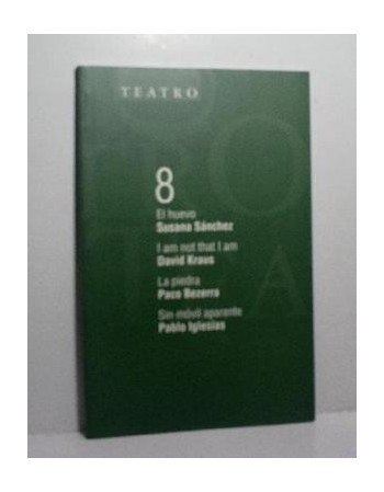 Premio de Teatro Express 2002