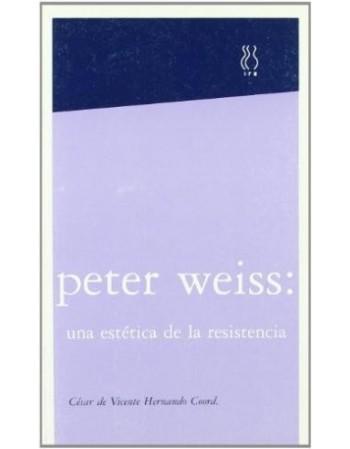 Peter Weiss: una estética...