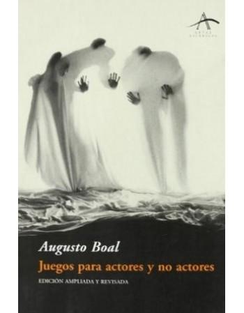 Juegos para actores y no...