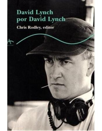 David Lynch por David Lynch