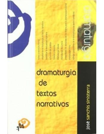 Dramaturgia de textos...