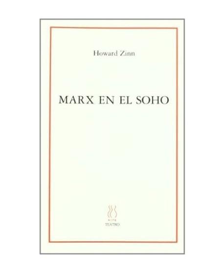 Marx en el Soho