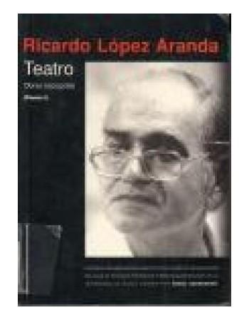 Obras escogidas de Ricardo...