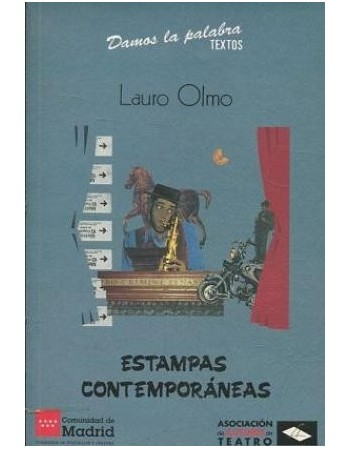 Estampas contemporáneas