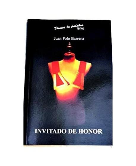 Invitado de honor