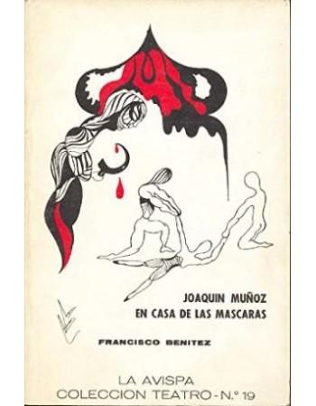 Joaquín Muñoz en casa de...